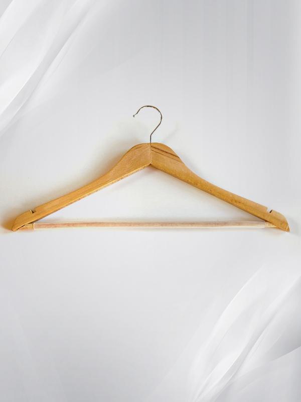 Elbise Askısı Hortumlu